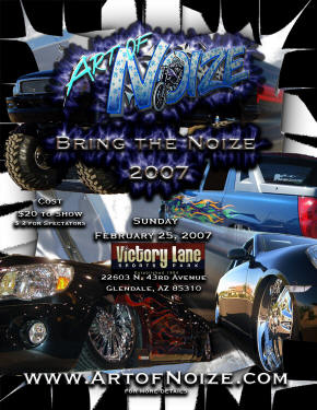 Bring the Noize 2007